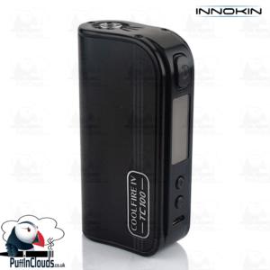 Innokin CoolFire 4 TC 100W | Puffin Clouds UK