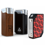 Mods - Vaping Box Mods at Puffin Clouds UK