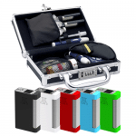 Vaping Cases and Covers from Puffin Clouds UK