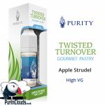 Purity Twisted Turnover High VG E-Liquid - Apple Strudel E-Liquid