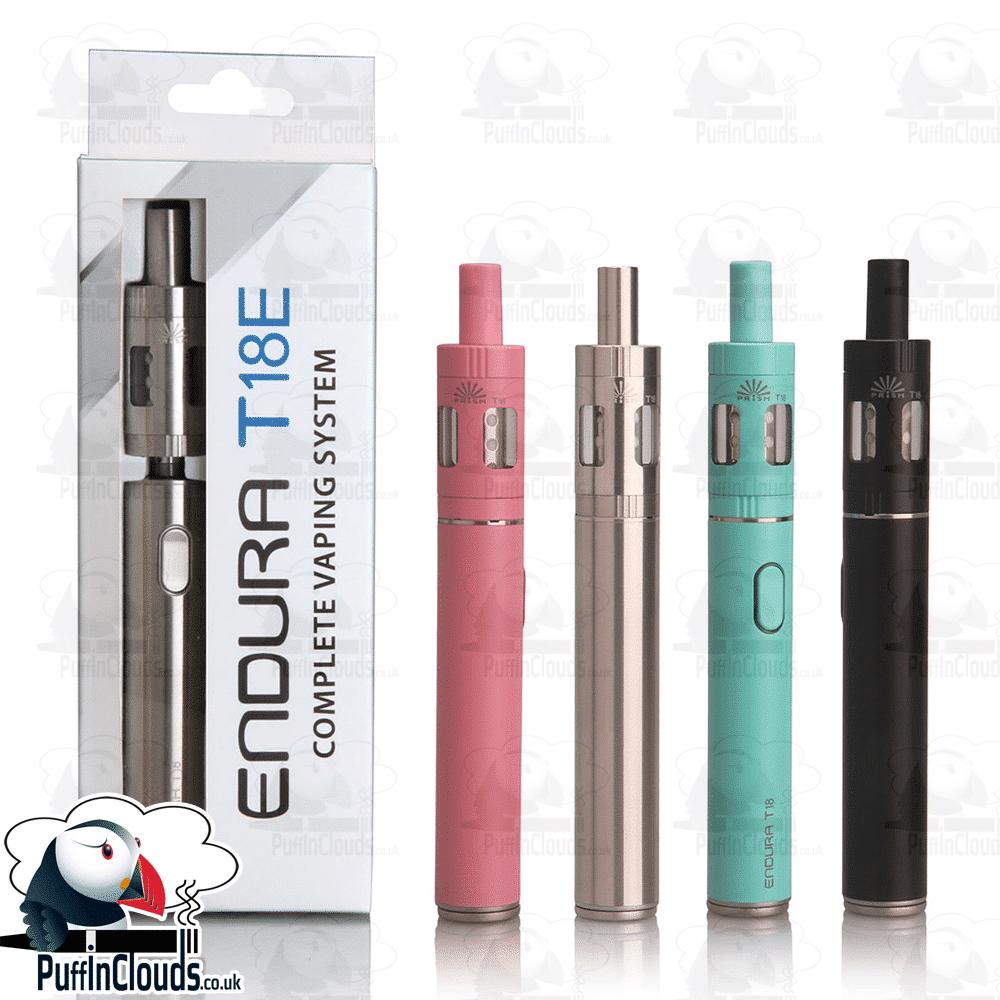 Innokin Endura T18E Vape Pen Starter Kit