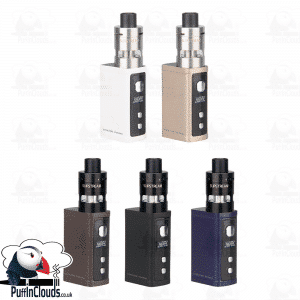 Innokin CoolFire Pebble 50W Slipstream Vaping Starter Kit