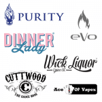 E-Liquid Range at Puffin Clouds UK