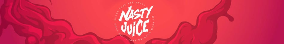 Nasty Juice - Puffin Clouds UK