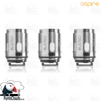 Aspire Athos A5 Coils (3 Pack)   Puffin Clouds
