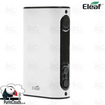 Eleaf iStick Power 80W Mod - White | Puffin Clouds UK