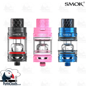 SMOK TFV12 Baby Prince Tank | Puffin Clouds UK