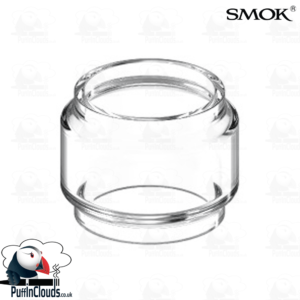 SMOK Bulb Pyrex Glass Tube | Puffin Clouds UK