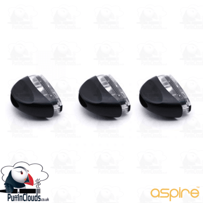 Aspire Cobble Replacement Pods (3 Pack) | Puffin Clouds UK