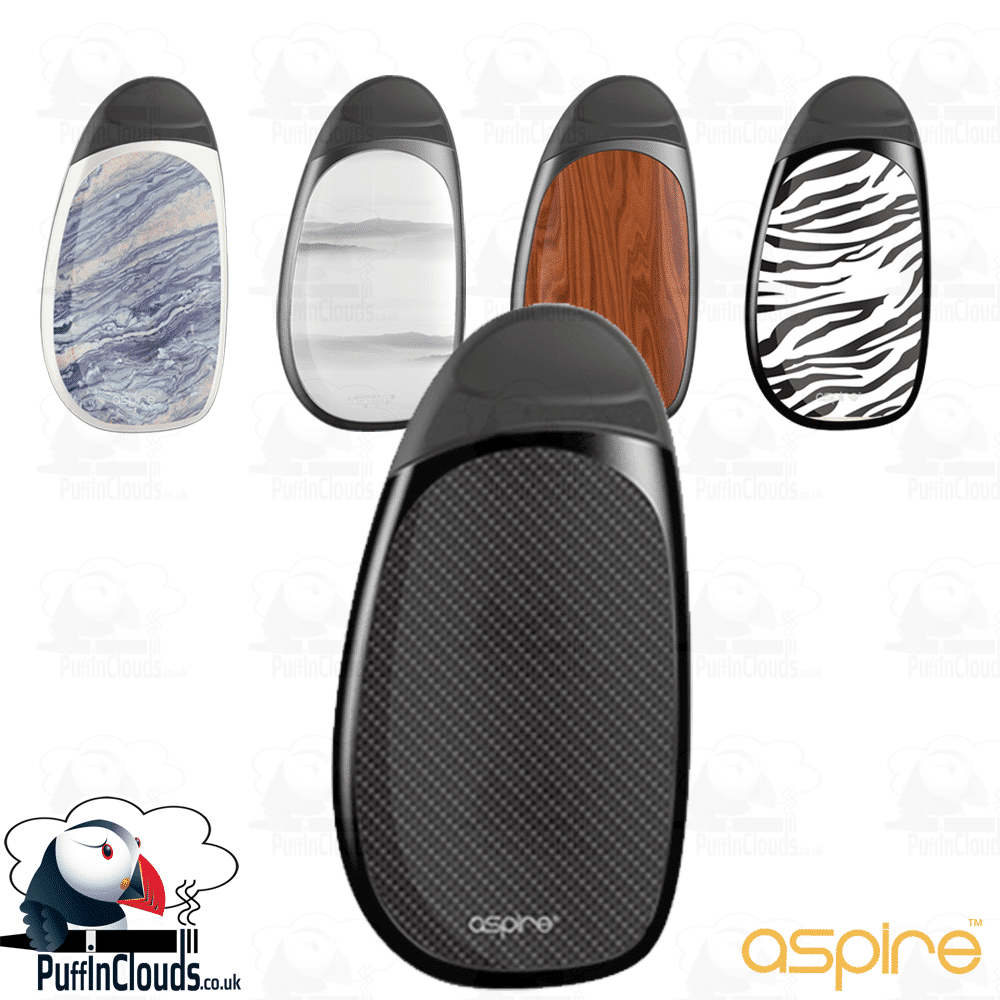 Aspire Cobble Pod Starter Kit 163 19 99 Puffin Clouds Uk