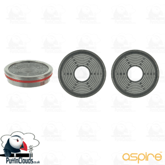 Aspire Revvo Arc Coils (3 Pack) | Puffin Clouds UK