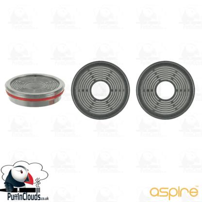 Aspire Revvo Arc Coils (3 Pack) | Puffin Clouds UK