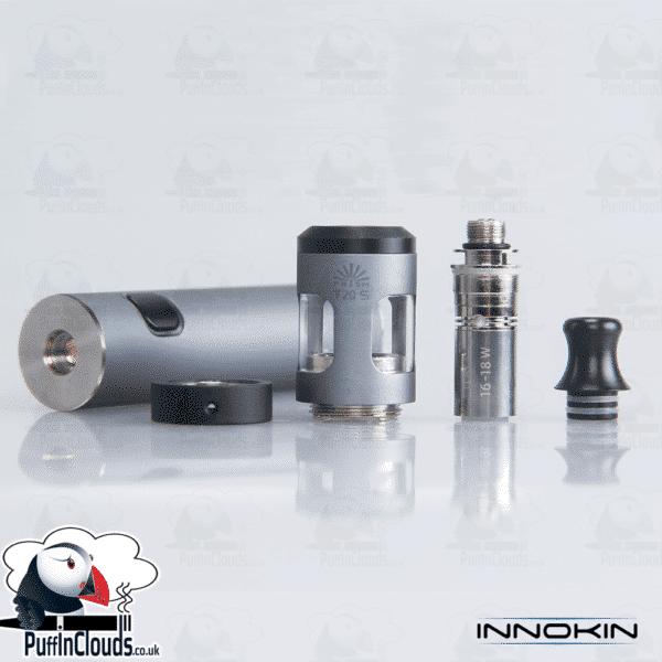 Innokin Endura T20-S Starter Kit | Puffin Clouds UK