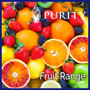 Purity Fruit Range