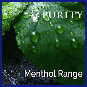Purity Menthol Range
