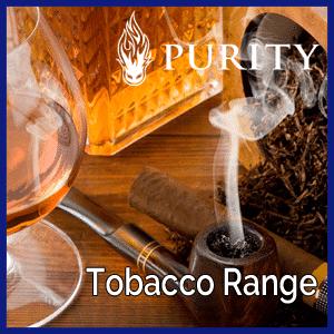 Purity Tobacco Range