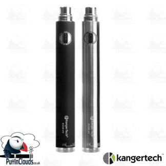 KangerTech EVOD VV 1000mAh Twist Battery | Puffin Clouds UK