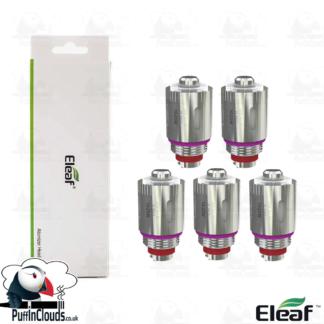 Eleaf GS Air M Coils - Mesh 0.35 Ohms | Puffin Clouds UK