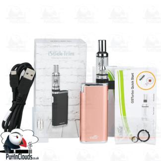 Eleaf iStick Trim Kit | Puffin Clouds UK