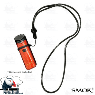 SMOK Nord Lanyard | Puffin Clouds UK