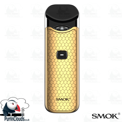 SMOK Nord Pod Kit | Puffin Clouds UK