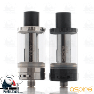Aspire Cleito Tank | Puffin Clouds UK