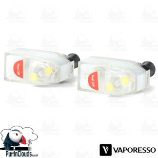 Vaporesso Aurora Play Replacement Pods (2 Pack) | Puffin Clouds UK