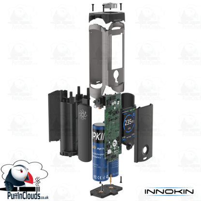 Innokin Proton Plex Vape Kit (235W) | Puffin Clouds UK