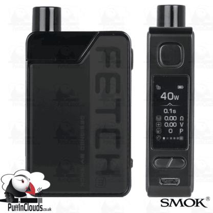 Smok Fetch Mini Pod Kit | Puffin Clouds UK