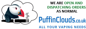 Puffin Clouds Limited - All Your Vaping Needs