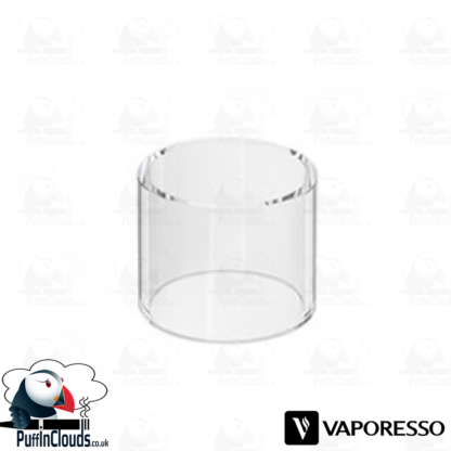 Vaporesso Sky Solo Plus Replacement Glass (2ml) | Puffin Clouds UK