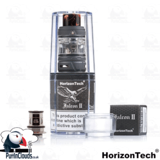 HorizonTech Falcon 2 Tank | Puffin Clouds UK