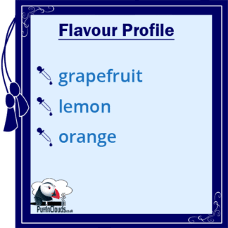 Pinkman E-Liquid by Vampire Vape (10ml) Flavour Profile | Puffin Clouds UK