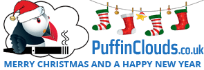 Puffin Clouds UK - All Your Vaping Needs