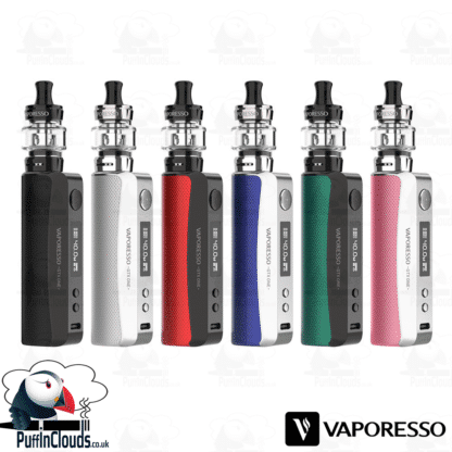 Vaporesso GTX ONE Kit | Puffin Clouds UK